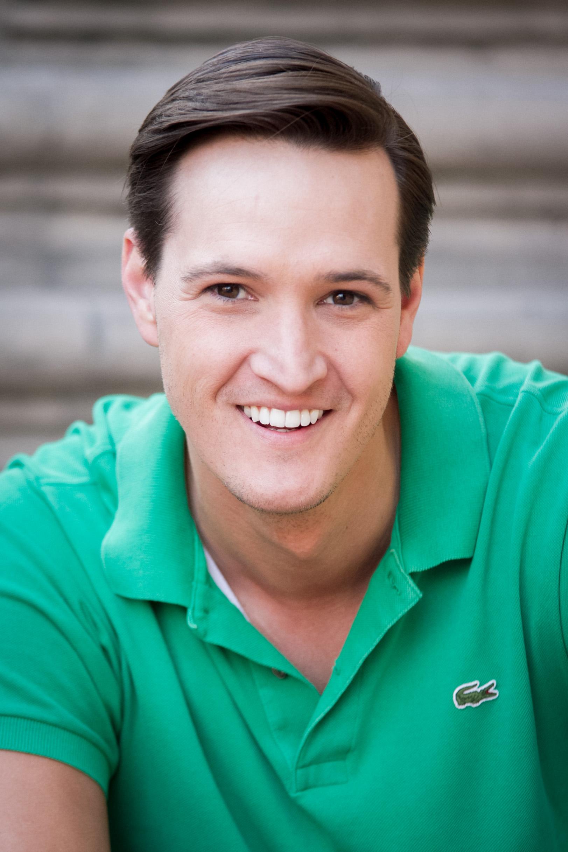 Clayton Boyd Smile